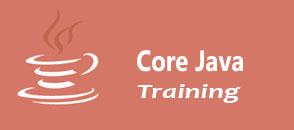 core-java-training