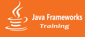 java-framework-Training